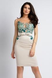 rochii cununie civila elegante