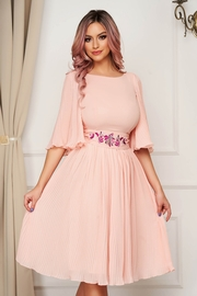 rochii cununie civila vara elegante
