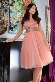 rochii de cununie babydoll online