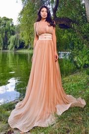 rochii de cununie civila lungi ieftine