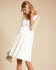rochii de cununie civila pentru gravide