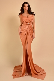 rochii de cununie lungi turcoaz