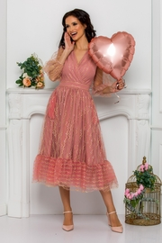 rochii de cununie rosii ieftine