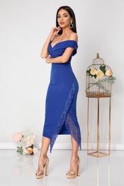 rochii de cununie scurte de lux