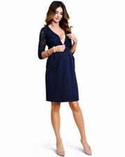 rochii de gravide elegante de cununie