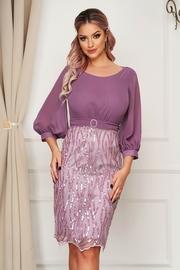 rochii din dantela pentru cununie de seara