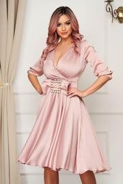 rochii elegante cununie civila scurte