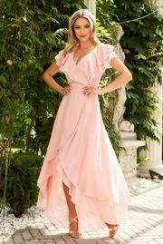 rochii elegante de cununie civila scurte