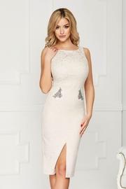 rochii elegante pentru cununia civila superbe