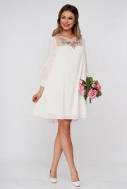 rochii elegante pentru cununia civila