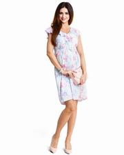 rochii gravide cununie civila scurte