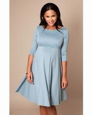 rochii gravide cununie civila vara