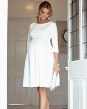 rochii gravide cununie civila