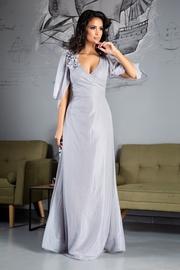 rochii lungi pentru cununia civila superbe