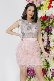 rochii pentru cununia civila de vara elegante