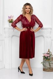 rochii pentru cununia civila de vara lungi