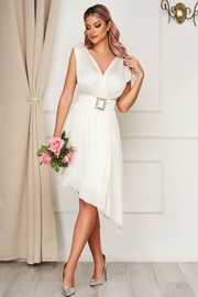rochii pentru cununia civila de vara simple