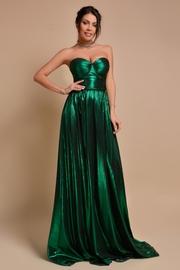 rochii pentru cununia civila lungi