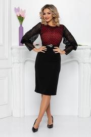 rochii pentru cununia civila toamna elegante