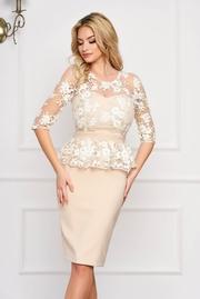 rochii pentru cununia civila toamna online