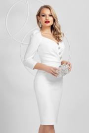 rochii pentru cununia civila toamna superbe