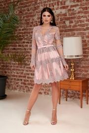 rochii pentru cununia civila toamna
